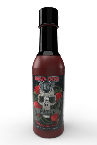 Mad Dog 357 Reaper