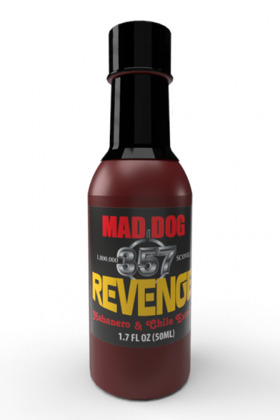 Mad Dog 357 Revenge