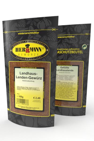 Landhaus-Lenden-Gewürz