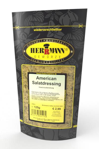 American Salatdressing