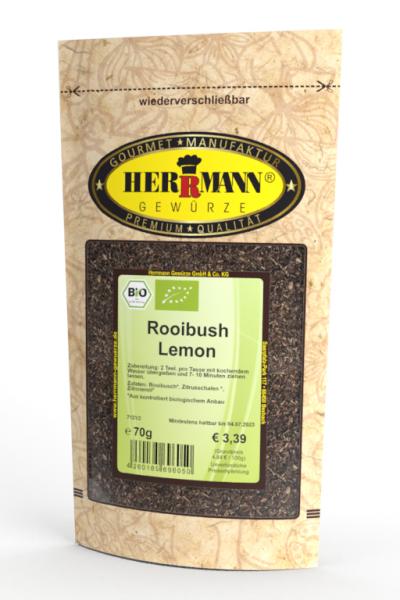 Rooibush Lemon (BIO)