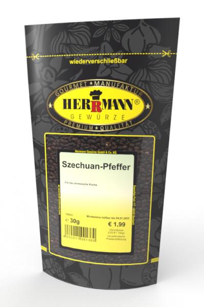 Szechuan-Pfeffer