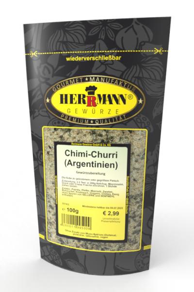 Chimi-Churri (Argentinien)