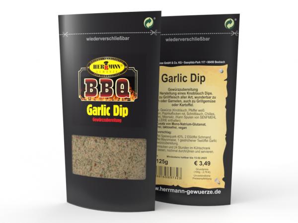Garlic Dip