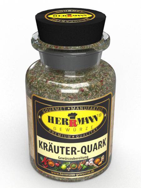 Kräuter-Quark-Gewürz