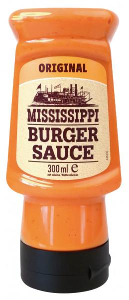 Mississippi Burger Sauce