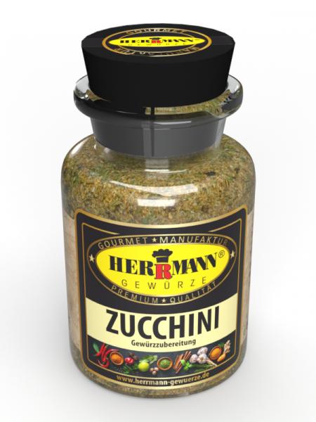 Zucchini-Gewürz