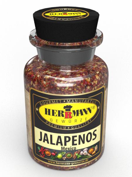 Jalapenos Mexico