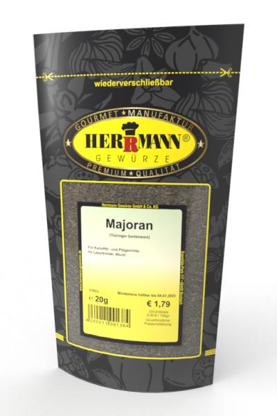 Majoran (Thüringer Gartenware)