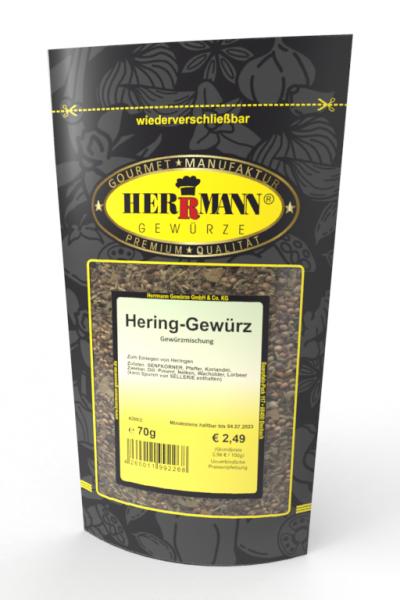 Hering-Gewürz