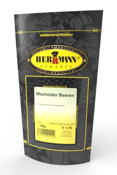 Wacholder Beeren