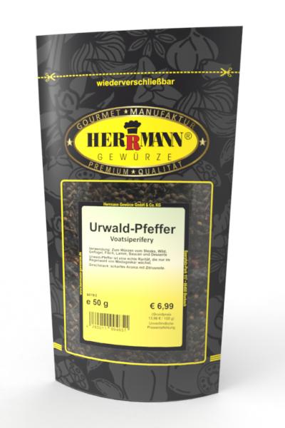 Urwald-Pfeffer
