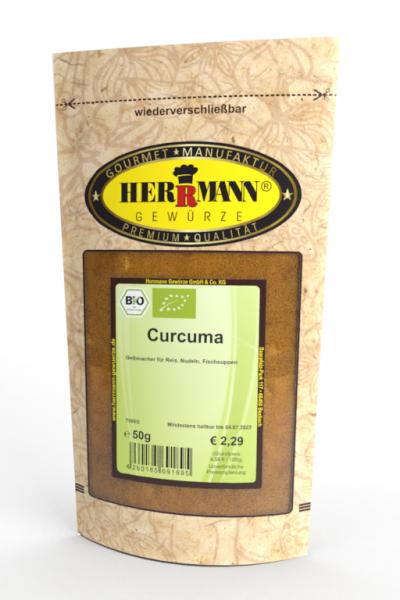 Curcuma (BIO)